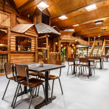 Big Jake Dinner House (5)
