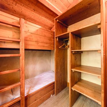 Cowboy_Cottage_slaapkamer