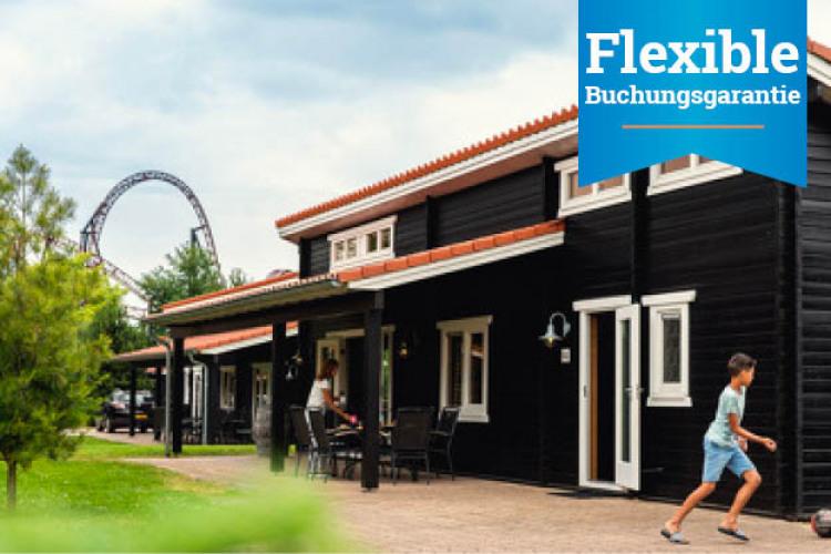DE Bannerset -  flexibele boekgarantie - Accommodaties3