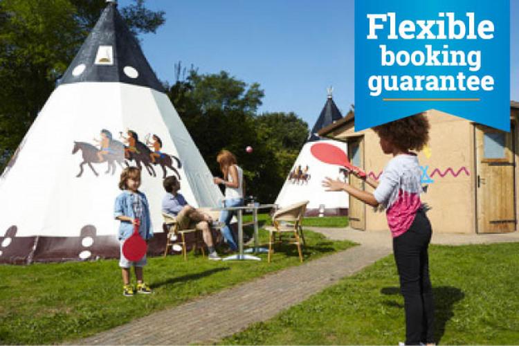 EN Bannerset -  flexibele boekgarantie - Accommodaties7