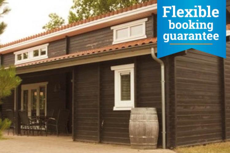 EN Bannerset -  flexibele boekgarantie - Accommodaties10