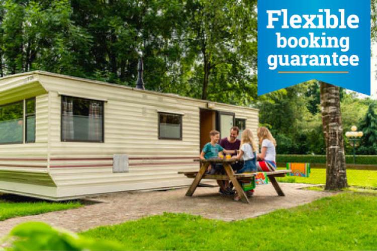 EN Bannerset -  flexibele boekgarantie - Accommodaties6