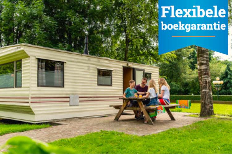 NL Bannerset -  flexibele boekgarantie - Accommodaties6