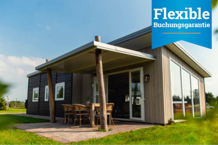 DE Bannerset -  flexibele boekgarantie - Accommodaties