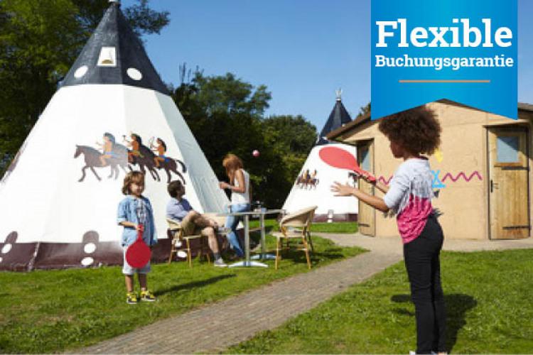 DE Bannerset -  flexibele boekgarantie - Accommodaties7