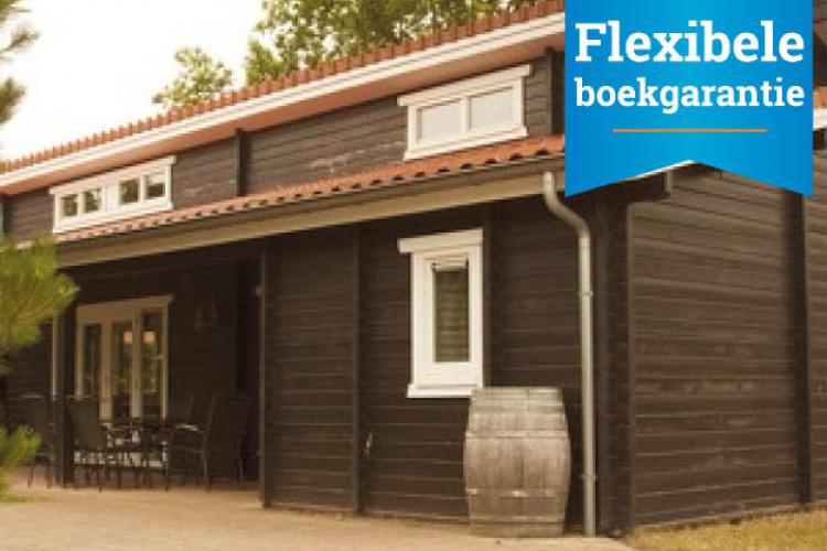 NL Bannerset -  flexibele boekgarantie - Accommodaties10