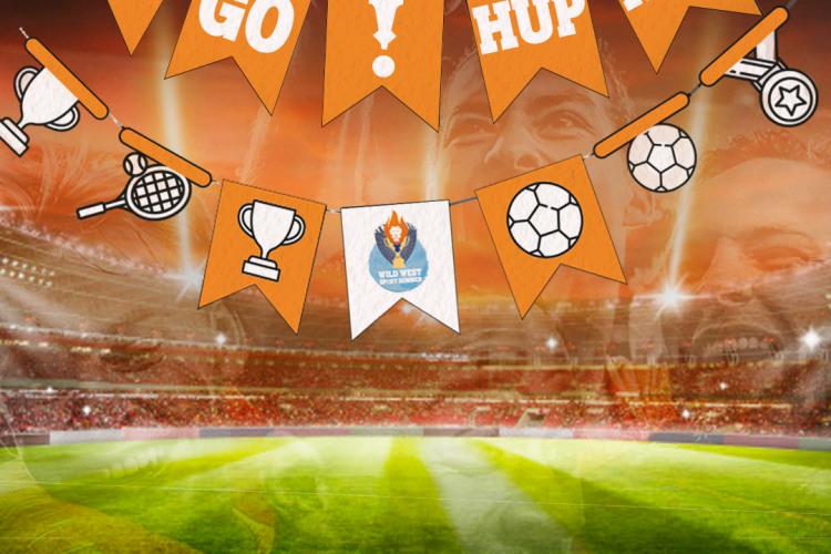210625 Social Post - Oranje Vlaggetjes