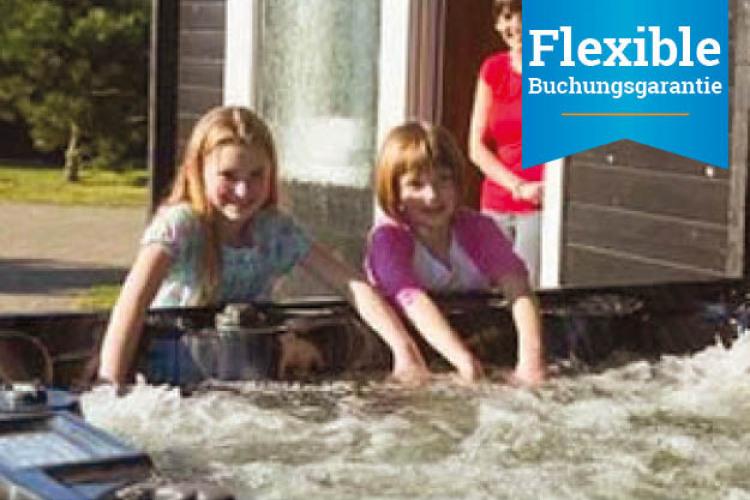 DE Bannerset -  flexibele boekgarantie - Accommodaties9