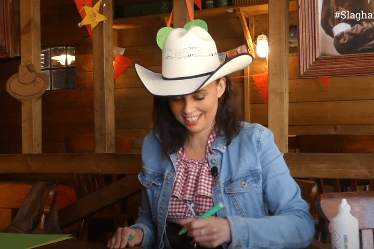 cowboy stacey