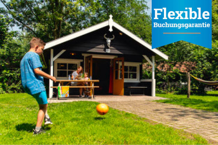 DE Bannerset -  flexibele boekgarantie - Accommodaties2