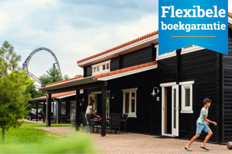 NL Bannerset -  flexibele boekgarantie - Accommodaties3