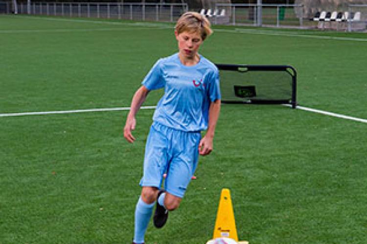 TUI Soccer Skill games -zomervakantie 2021