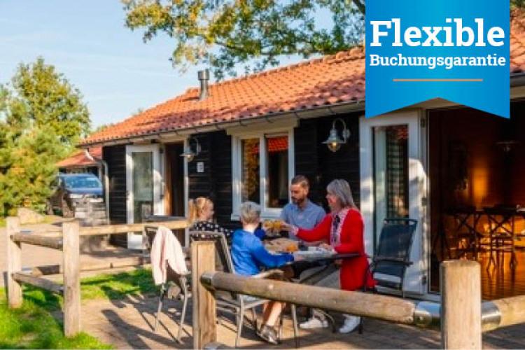 DE Bannerset -  flexibele boekgarantie - Accommodaties5