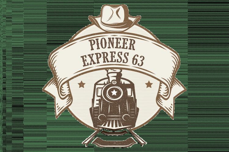 Logo Pioneer Express 63