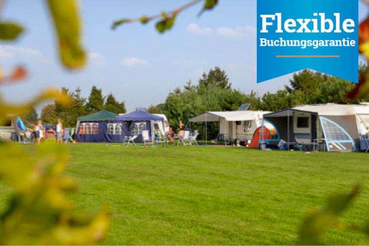DE Bannerset -  flexibele boekgarantie - Accommodaties8