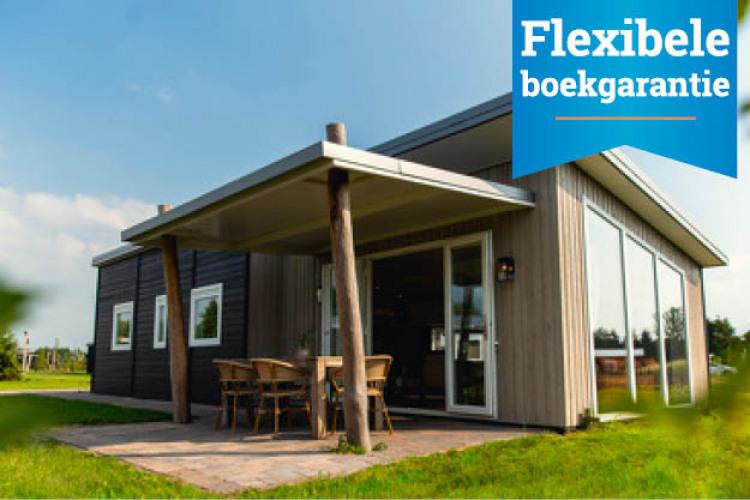 NL Bannerset -  flexibele boekgarantie - Accommodaties