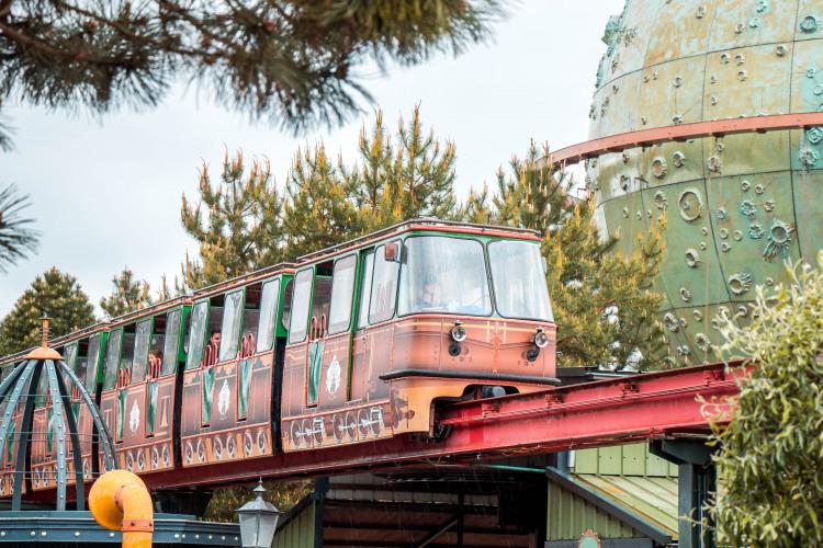 Pioneer Express 63