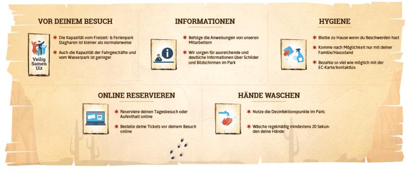 DE - Infographic - Veilig Samen Uit - Coronamaatregelen 2021